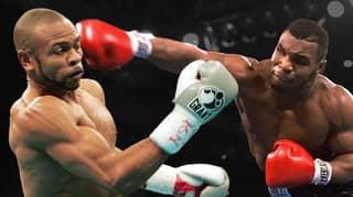 Top 10 Comeback Kids: Where Mike Tyson Ranks Among Sport's Great Returners