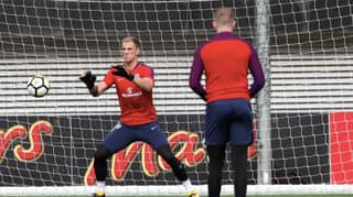 Gareth Southgate Confirms Joe Hart Will Be Dropped For England