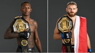 UFC 253 Purses And Post-Fight Bonuses Revealed As Middleweight Champion Israel Adesanya Tops Card