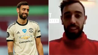 You've Been Saying Bruno Fernandes' Name Wrong All This Time
