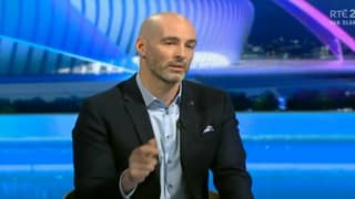 Irish Pundit Perfectly Explained Problems With RB Leipzig And PSG