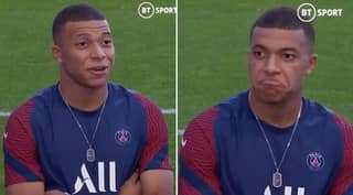 Fans Stunned By Kylian Mbappe's Impressive English Skills