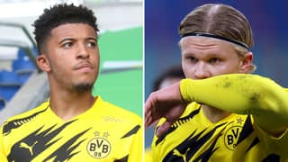 Borussia Dortmund Could 'Sell Up To EIGHT Players' As German Club Struggles This Season