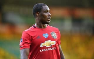 Ole Gunnar Solskjaer Called Out For Unfair Treatment Of Odion Ighalo