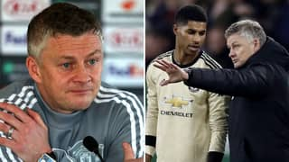 Ole Gunnar Solskjaer Twitter Thread Compiles Man United Boss' 'Worst Quotes Of All Time'