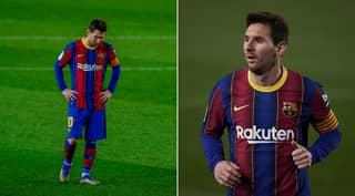 Lionel Messi 'Will Leave' Barcelona In The Summer If He Doesn't Take A Pay Cut On His £500,000-A-Week Wages