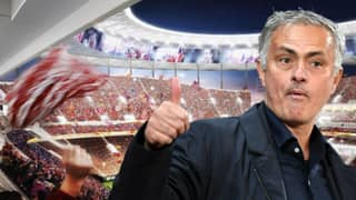 Jose Mourinho Reportedly Approached To Take Over At AS Roma