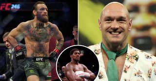 Tyson Fury World's Highest-Paid Fighter Above Conor McGregor And Anthony Joshua