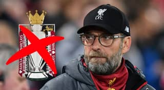A Number Of Premier League Clubs Want The 2019/20 Season To Be Abandoned With Immediate Effect
