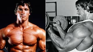 Arnold Schwarzenegger's Workout Routine To Become Mr Olympia Is The Stuff Of Nightmares