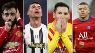 The Top Ten Favourites For the 2021 Ballon d'Or Revealed