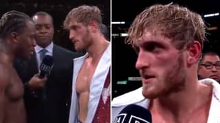 KSI Vs Logan Paul Scorecard From Controversial Night Of Boxing