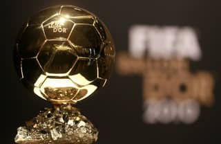 The First Five Ballon D'or Nominees Announced