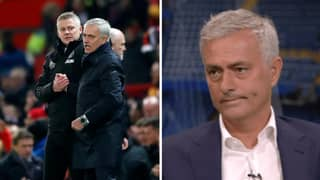 Jose Mourinho's Prediction Of Where Manchester United Would Finish In Premier League Was Almost Bang On