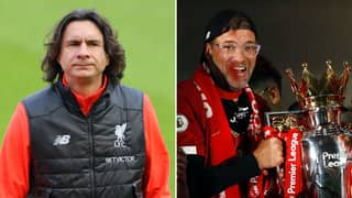 Former Liverpool Assistant Manager Says He Is Behind Jurgen Klopp's Success In Extraordinary Outburst