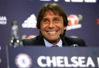 Roman Abramovich Rewards Antonio Conte With New Contract