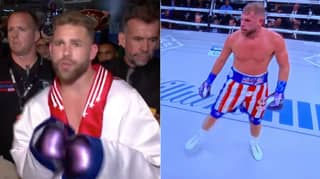 Billy Joe Saunders Stops Marcelo Coceres To Defend WBO Title On American Debut