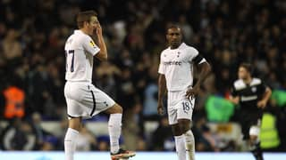 Harry Kane Has A Brilliant Story About Having A Kickabout With Jermain Defoe