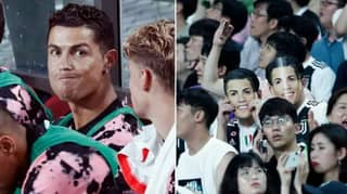 Fans Win Court Case After Cristiano Ronaldo Didn't Play In 2019 Friendly