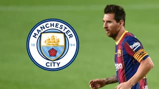 Lionel Messi Has Two Demands To Move To Manchester City