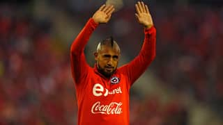 Arturo Vidal Retires From International Football After Chile's Failure To Qualify