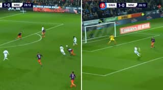 Bersant Celina Adds Stunning Finish To Incredible Team Move Against Manchester City