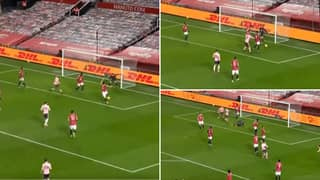 Manchester United's Defending For Sheffield United's Winner Was An Absolute Disaster