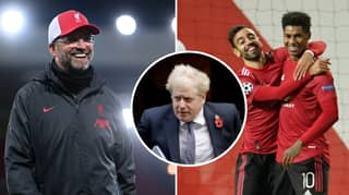 Marcus Rashford And Jurgen Klopp Voted 'More Effective' Leaders Than Boris Johnson