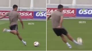 Cristiano Ronaldo's 'Knuckleball' Technique Is Actually Ridiculous And Still Needs Explaining