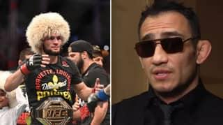 UFC Begins Plans For UFC 249 Without Khabib Nurmagomedov