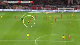 Emre Can Scores Absolute Worldie On First Borussia Dortmund Start