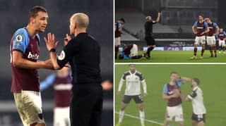 Mike Dean's Family Sent Death Threats As He Asks To Be Removed From Refereeing Rota