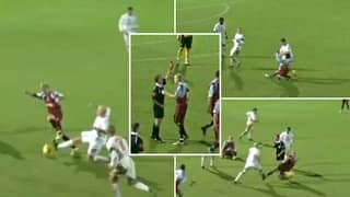 15 Years Ago Today, Scunthorpe And Brentford 'Invented Tiki-Taka' With Incredible Tackle Exchange