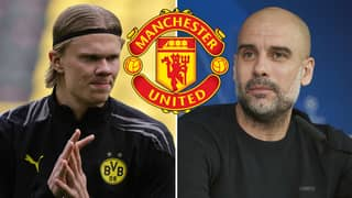'Erling Haaland Does NOT Fit At Manchester City And Would Be More Viable At Manchester United'