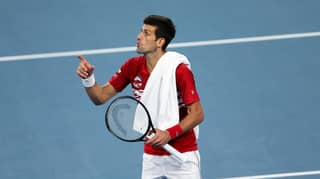 Novak Djokovic Pleads With Victorian Government To Let Australian Open Go Ahead