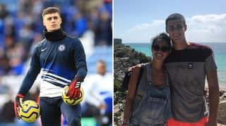 Kepa Arrizabalaga's Poor Form Blamed On Split With Girlfriend