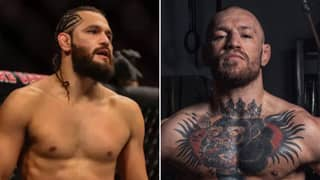 Jorge Masvidal Argues He Is UFC's 2020 PPV King Over Conor McGregor