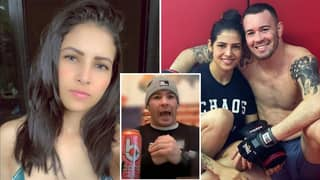 Polyana Viana Slams UFC Star Colby Covington Over 'Revolting' Sexual Comments