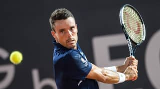 Tennis Player Roberto Bautista Agut Compares Melbourne Hotel Quarantine To Jail