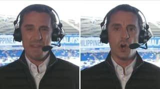 Gary Neville's Analysis Of Manchester United Players Is Absolutely Spot On