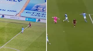 More Controversy At The Etihad - Was Leeds' Winner At Manchester City Offside?