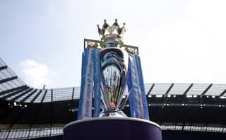 Opta Has Simulated The Final Table for the 2019/20 Premier League Season