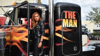 WWE Raw Women's Champion Becky Lynch: 'This Year's Wrestlemania Is The Most Interesting'