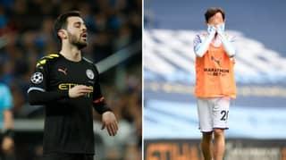 Bernardo Silva Follows Up His Rant About Liverpool Fans After More Replies
