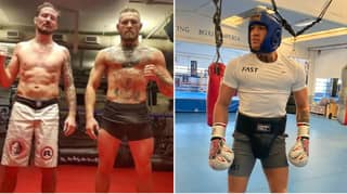 Conor McGregor's Coach Drops Hint About UFC Comeback After Title Fight Falls Through
