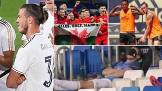 Ten Times Gareth Bale Proved He Really Does Not Care About Real Madrid