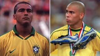 The Top 10 Greatest Strikers Of All Time Have Been Named
