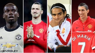 Manchester United Fans Rank Best Signings Since Sir Alex Ferguson Left