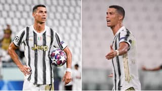Cristiano Ronaldo 'Wants To Leave' Juventus For A Move To Paris Saint-Germain