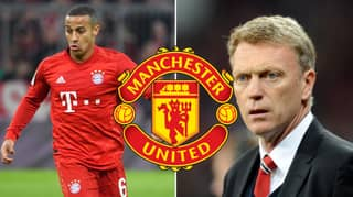 David Moyes Is To Blame For Manchester United Missing Out On Thiago